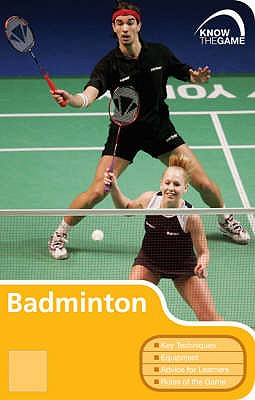 Badminton - Badminton Assocation Of England