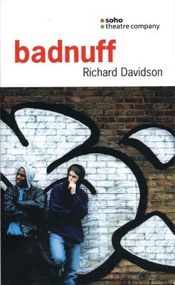 Badnuff - Davidson, Richard, PhD