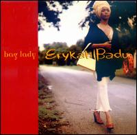 Bag Lady [CD5-Cassette] - Erykah Badu