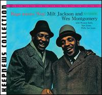 Bags Meets Wes! - Wes Montgomery/Milt Jackson