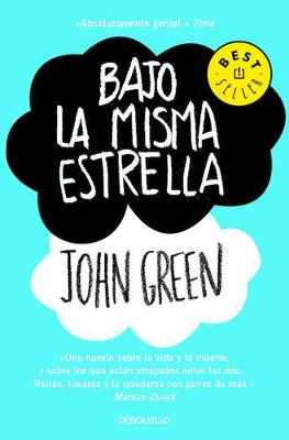 Bajo La Misma Estrella - Green, John
