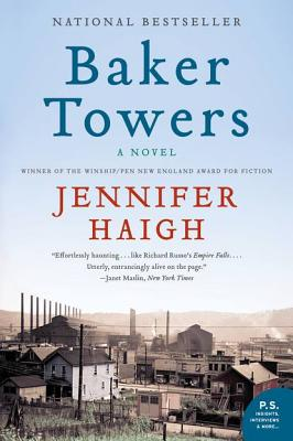 Baker Towers - Haigh, Jennifer