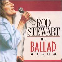 Ballad Album - Rod Stewart