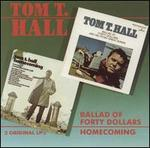 Ballad of Forty Dollars/Homecoming