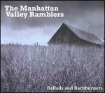Ballads And Barnburners