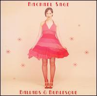 Ballads & Burlesque - Rachael Sage