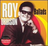Ballads - Roy Orbison