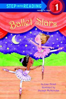 Ballet Stars - Holub, Joan