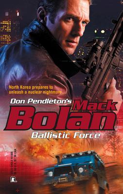 Ballistic Force - Pendleton, Don