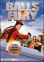 Balls of Fury [WS]