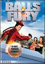 Balls of Fury [WS] - Robert Ben Garant