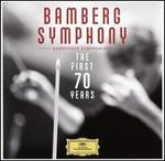 Bamberg Symphony: The First 70 Years