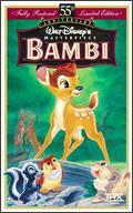 Bambi - Bill Roberts; David Hand; Graham Heid; James Algar; Norman Wright; Paul Satterfield; Perce Pearce; Samuel Armstrong