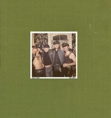 Band of Bikers - Zieher, Scott