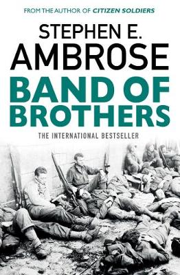 Band of Brothers - Ambrose, Stephen E.