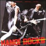 Bangkok Shocks, Saigon Shakes, Hanoi Rocks