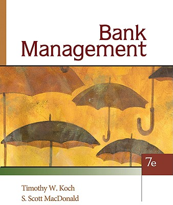 Bank Management - Koch, Timothy W