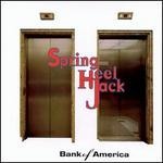 Bank of America/Sunburst