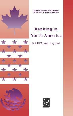 Banking in North America - Haar, J