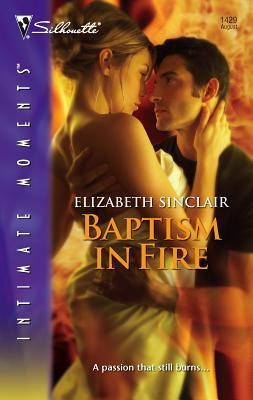 Baptism in Fire - Sinclair, Elizabeth