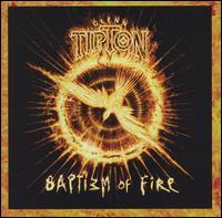 Baptizm of Fire [Bonus Tracks] - Glenn Tipton