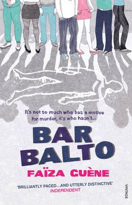 Bar Balto - Guene, Faiza