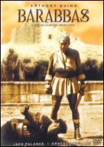 Barabbas - Richard Fleischer