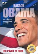 Barack Obama: The Power of Hope