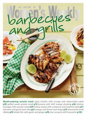 Barbecues and Grills - The Australian Women's Weekly