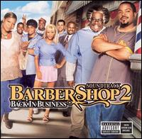 Barbershop 2: Back in Business - Various Artists