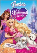 Barbie and the Diamond Castle [Spanish Version]