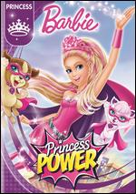 Barbie in Princess Power - Zeke Norton