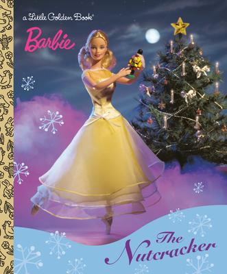 Barbie: The Nutcracker - Kassirer, Sue, and Golden Books (Creator)
