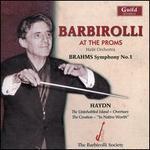 Barbirolli: At the Proms