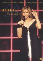 Barbra Streisand: The Concert - Live at the MGM Grand - December 31, 1993/January 1, 1994