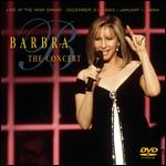 Barbra Streisand: The Concert - Live at the MGM Grand - Dwight Hemion