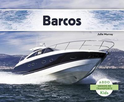 Barcos - Murray, Julie