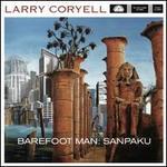 Barefoot Man [Sanpaku]