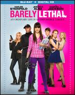 Barely Lethal  [Blu-ray] - Kyle Newman