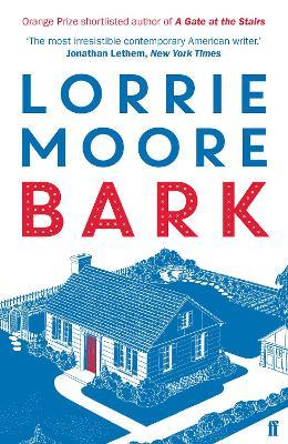 Bark - Moore, Lorrie