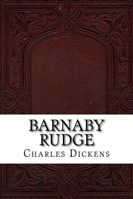 Barnaby Rudge - Dickens