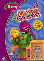 Barney: Moving and Grooving