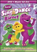 Barney: Sing & Dance with Barney -