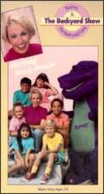 Barney: The Backyard Show