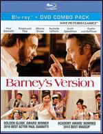 Barney's Version [2 Discs] [Blu-ray/DVD] - Richard J. Lewis