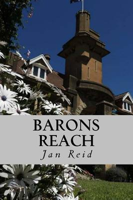 Barons Reach: Book 3 The Dreaming Series - Reid, Jan, Mr.