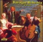 Baroque Bohemia & Beyond: Vanhal, Dusek, Brixi, Vranicky