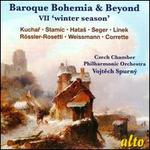 Baroque Bohemia & Beyond, Vol. 7: Winter Season
