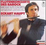 Baroque Flute Concertos