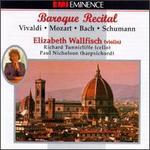 Baroque Recital